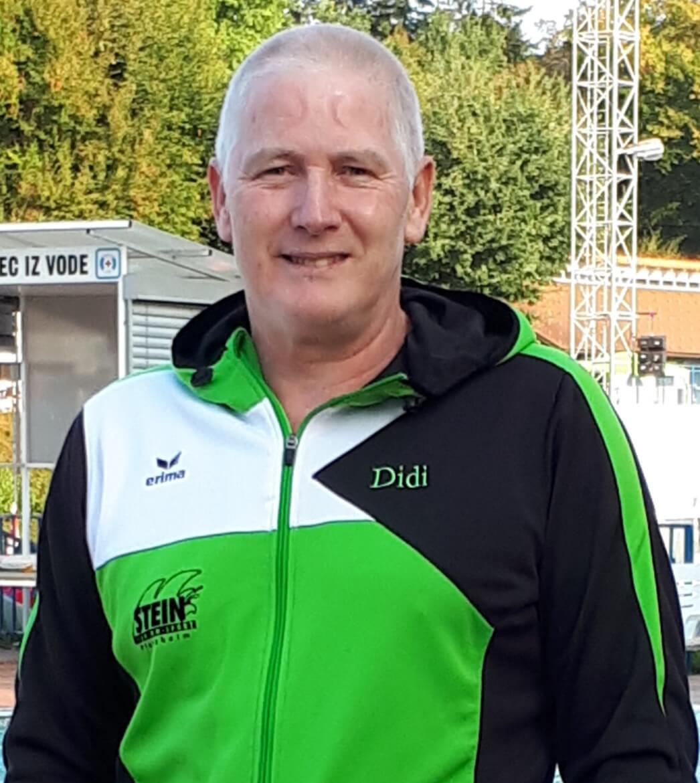 Dietmar Klee